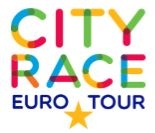 CITY RACE EURO TOUR
